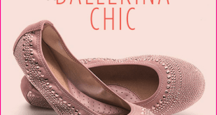 Women's Health shows us 7 ways to look Ballerina Chic! Yes. that's the Chaste Ballet! Hush Puppies New Arrival For Women 2014-2015 Hush Puppies New Arrival For Women 2014-2015 Womens Health shows us 7 ways to look Ballerina Chic Yes