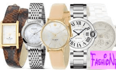 Pink or Silver or Dark diamond watch Diamond Watch 10
