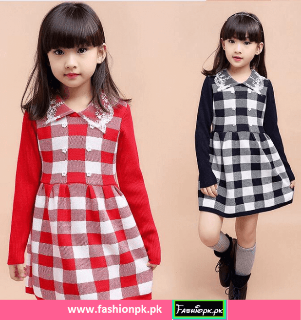 Collection is Embroidered Grilz latest kids wear dress for girlz winter collection Latest Kids Wear Dress For Girlz Winter Collection ASDFAFFASDS