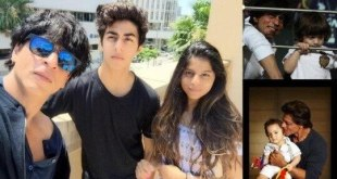 Shah Rukh Khan Asked My child's Best Friend Shah Rukh Khan Asked My child's Best Friend tumblr inline nx6rc7jE6w1tumavz 540 540x300