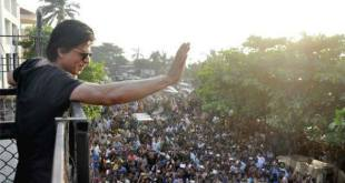 shah rukh khan fan the number of people one million Shah Rukh Khan Fan the Number of People One Million Shah Rukh Khan Fan Film