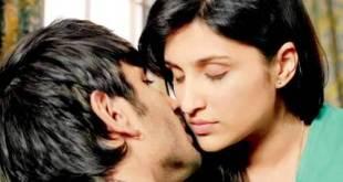 parineeti chopra asked my not boyfriend Parineeti Chopra Asked My Not Boyfriend Sushant Singh Parineeti