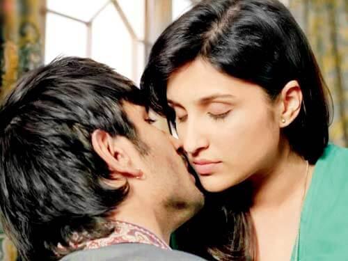 Parineeti Chopra Asked My Not Boyfriend parineeti chopra asked my not boyfriend Parineeti Chopra Asked My Not Boyfriend Sushant Singh Parineeti