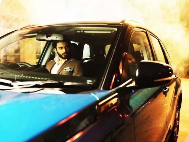 A Mix of Style and Power New Suzuki Vitara Introduced in Pakistan New Suzuki Vitara Introduced in Pakistan A Mix of Style and Power