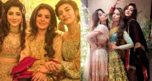 Hollywood Stars Join urwa and farhan saeed and bill wedding Urwa and Farhan Saeed and Bill Wedding Hollywood Stars Join