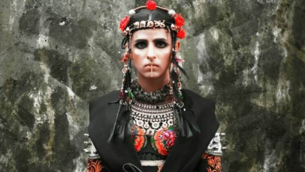it-will-help-the-transgender-community-for-her-to-appear-in-mainstream people says transgender activist kami of her modelling debut People Says Transgender Activist Kami of her Modelling Debut it will help the transgender community for her to appear in mainstream