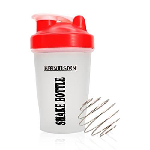 20 best protein shaker bottles you can buy online 20 Best Protein Shaker Bottles You Can Buy Online Bonison Shaker Bottle