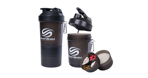 20 best protein shaker bottles you can buy online 20 Best Protein Shaker Bottles You Can Buy Online Smart Shake
