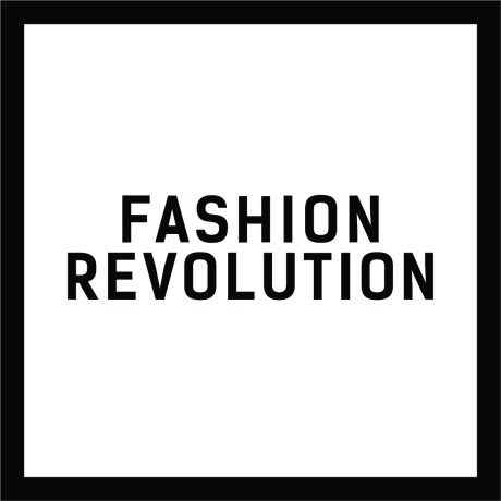 Fashion Revolution logo