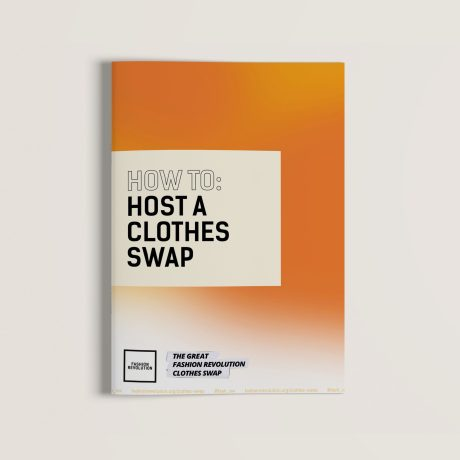 How-To Guide: Hosting a Clothes Swap