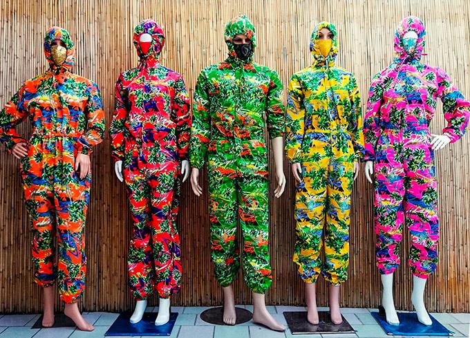 garment workers Archives Fashion Revolution : Fashion
