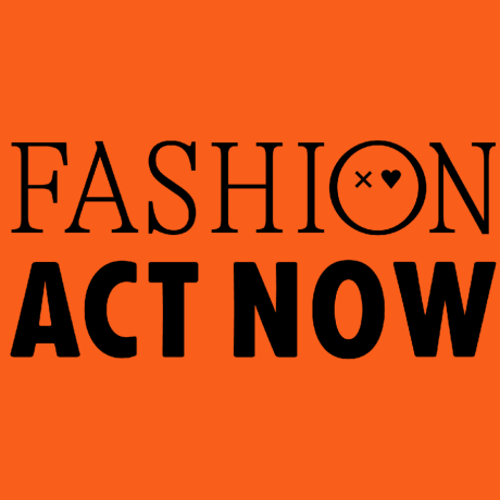 Meet 'Fashion Act Now'