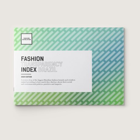 Fashion Transparency Index Brazil 2020
