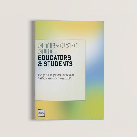 Students & Educators: Get Involved Guide