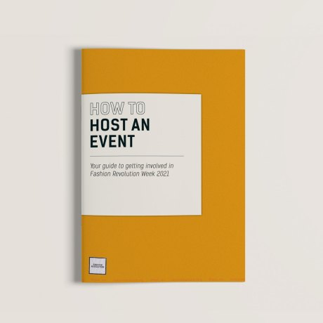 Host an Event: How to Guide
