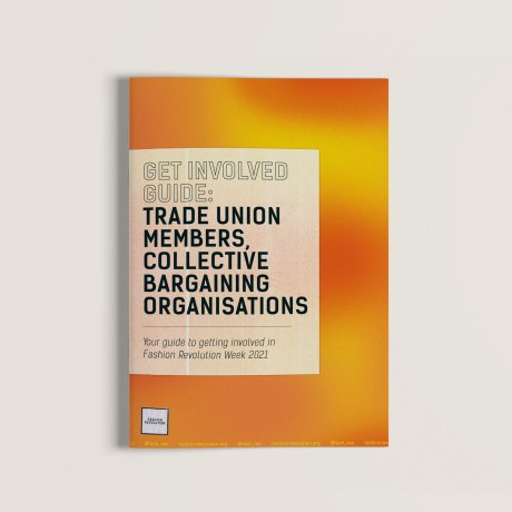 Trade Union Members & Collective Bargaining Orgs: Get Involved Guide