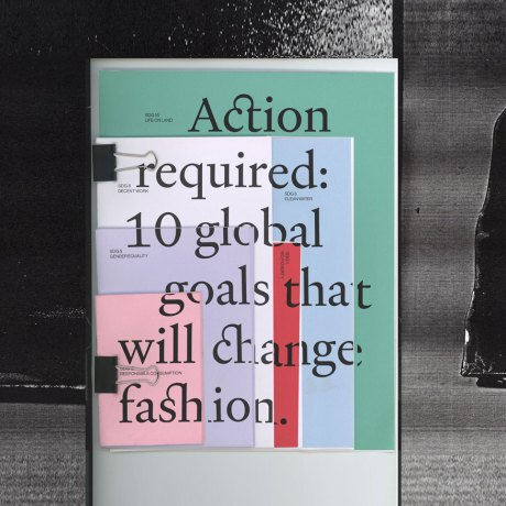 Action Required