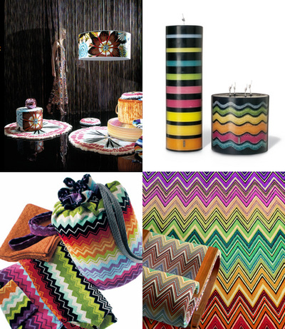 Missoni the latest luxe label entering india fashion scandal - Penthouse luxe missoni home ...