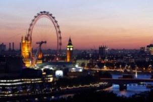 London-skyline-at-dusk