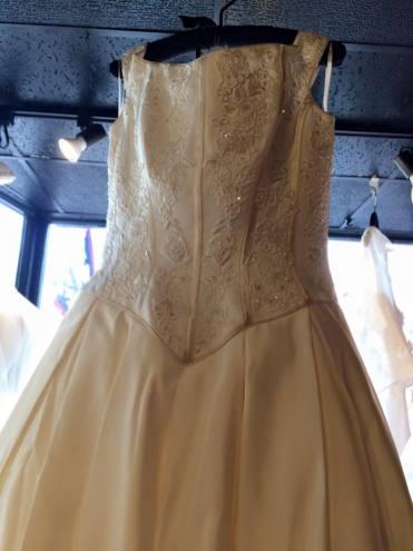 Amazing prom dress