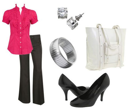 best business casual wear for women