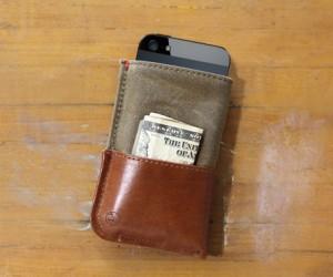 DODOCase iPhone 5 Wallet