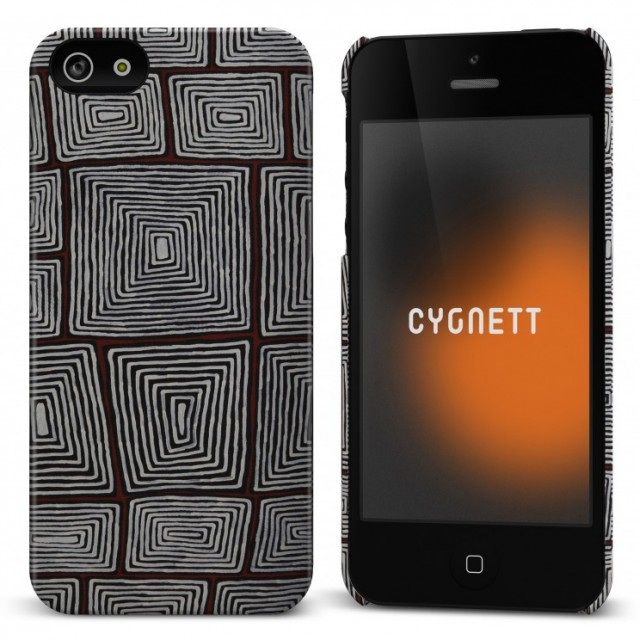 Cygnett iPhone 5 Case ICON-Rain Making