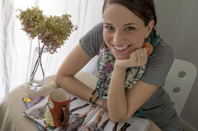 Blogger Katarina Kovacevic of Style Jaunt