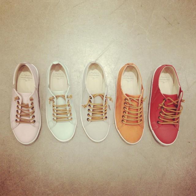 Vagabond Shoes- Vagabond Classic