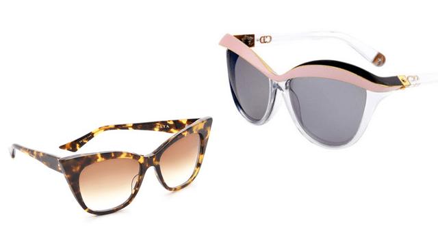 Sunglasses styles 2013