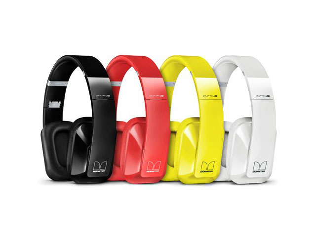 Nokia Purity Pro Wireless Headset