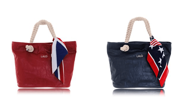 Lalu Michelle Bags