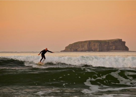 inishowen surf