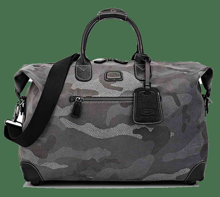 Brics travel duffel suitcase