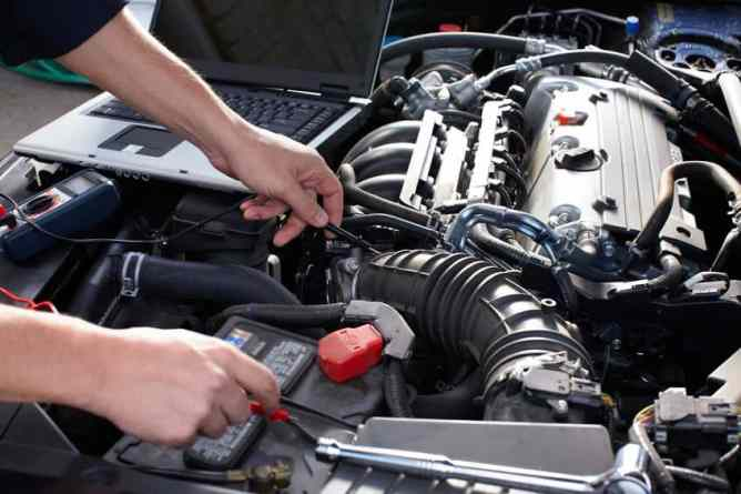 Auto Repair Tips And Tricks From The Pros Who Know