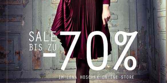 lena hoschek online stock sale bis zu 70 mode shopping designer trends fashionstreet. Black Bedroom Furniture Sets. Home Design Ideas