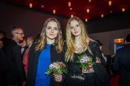 Armgard Mortensen & Helena Hedinsdottir Jorgensen