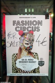 Fashion Circus Berlin