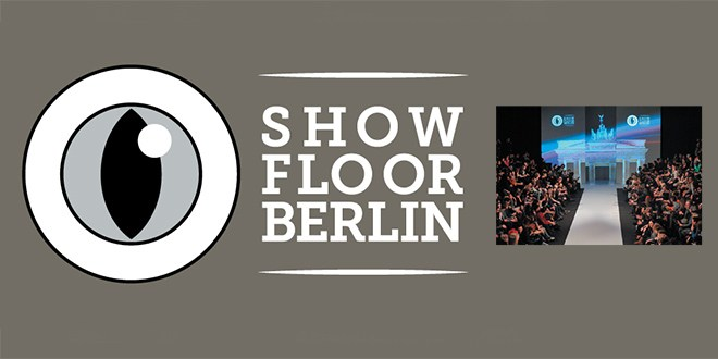 Fashion Week Berlin Showfloor-Berlin-2014