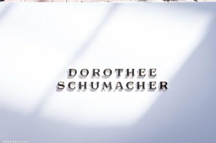 Dorothee Schumacher Spring Summer 2015