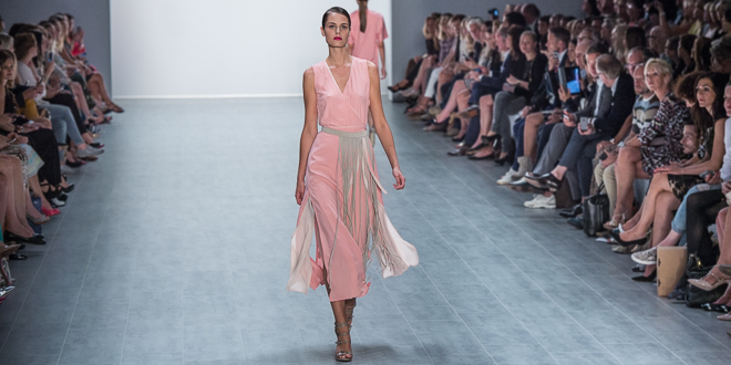 Fashion Week Berlin 2015 Tickets gewinnen