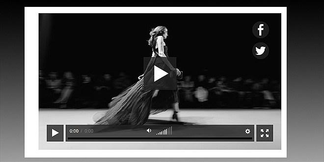 live player Mercedes Benz Fashion Week New York Spring 2015