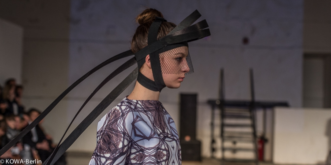 Fashion Week Poland 2014 SS15 Out of schedule