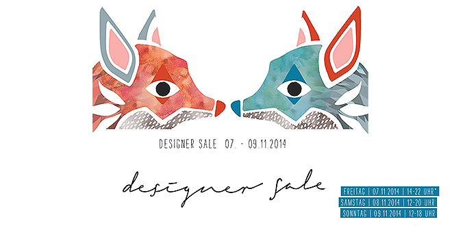 DESIGNER SALE in der STATION-Berlin