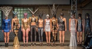 Berlin Alternative Fashion Week 2014 - Fashion Show BAFW