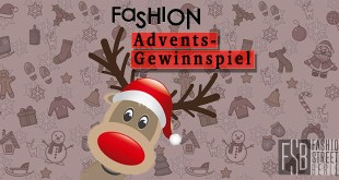 Fashion Adventskalender Gewinnspiel 2018 von Fashionstreet-Berlin