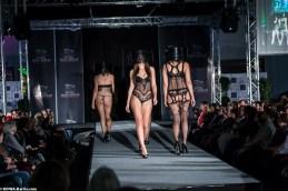 Körpernah Dessous Modenschau - Luxus auf Deiner Haut-3591