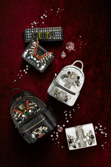 MCM SS15 Holiday Collection