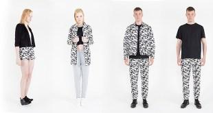 Frisur Fashion Lookbook 2015