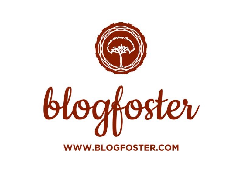 Bildergebnis für logo blogfoster